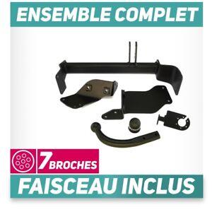 Attelage-rigide-Alfa-Romeo-147-00-10-faisceau-7-broches