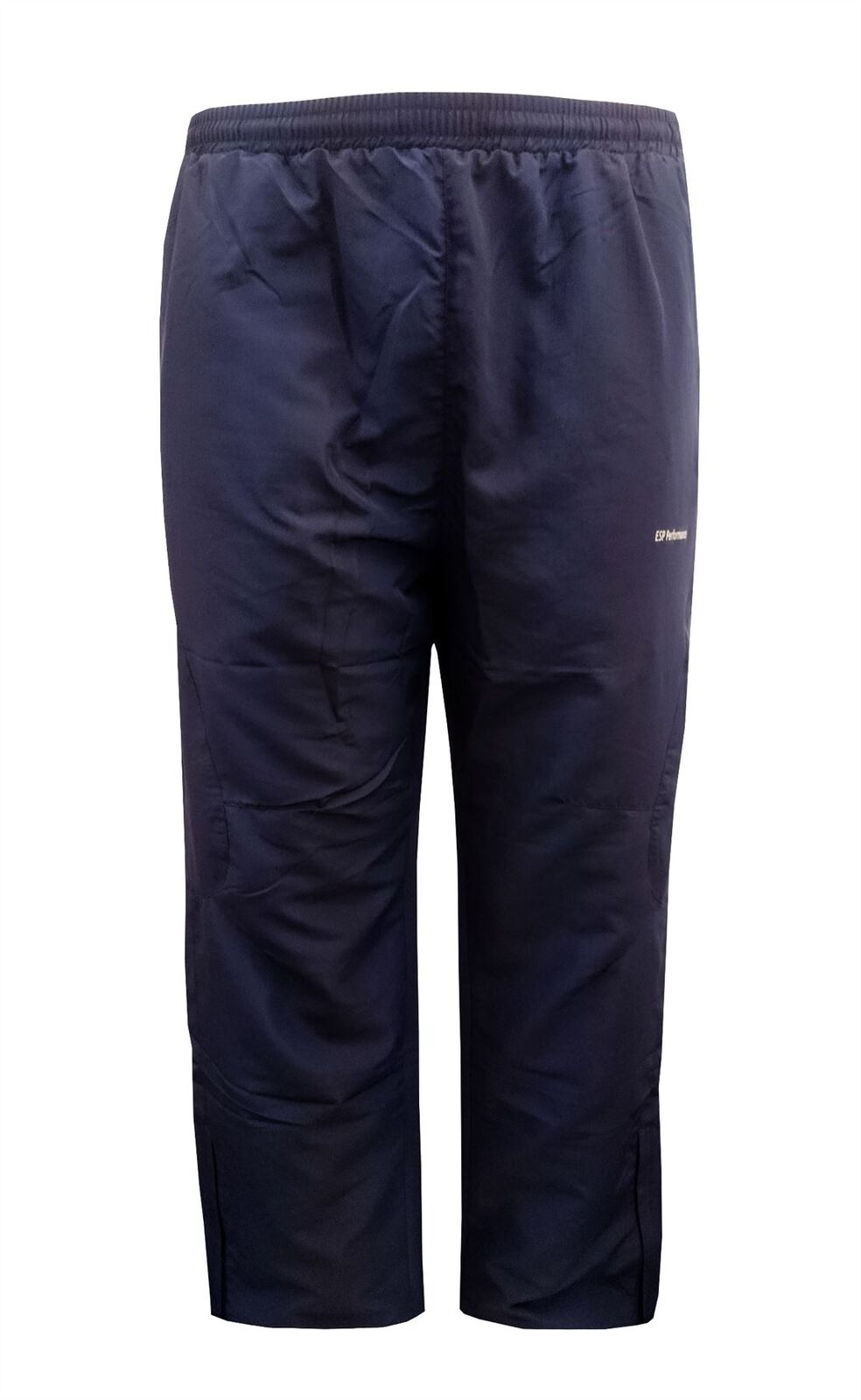 Espionage Mens Performance Trouser (074) in Navy in Size 2XL to 8XL, L29 31