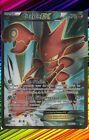 Cizayox EX Full Art- XY9:Rupture Turbo - 119/122 - Carte Pokemon Neuve Française