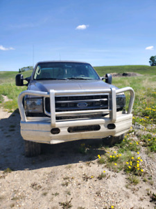 2003 Ford F350 - NEEDS WORK