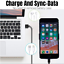thumbnail 8 - 8000mAh Battery Charger Case Power Bank Cover For iPhone 6 6s 7 8 Plus SE Black