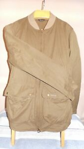 Barbour-Lightweight-Wax-Jacket-Size-XL-Used-but-good-Green