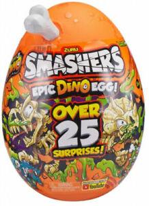 Tras-epica-Smash-Dino-huevo-Surtido-25-sorpresas-Ninos-Diversion-Juguetes-Ninos-Nuevo