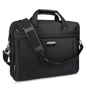 Laptop-Shoulder-Bag-Handbag-Sleeve-Case-Briefcase-MacBook-Air-Pro-15-6-039-039