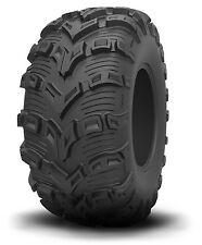 Set (2) 26-9-14 & (2) 26-11-14 Kenda Bear Claw Evo K592 ATV UTV BearClaw Tires