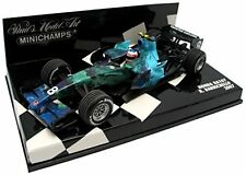1:43 Minichamps Honda RA107 - Rubens Barrichello - Race version - 2007 - New