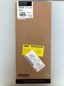 Epson-T5491-Photo-Black-500mL