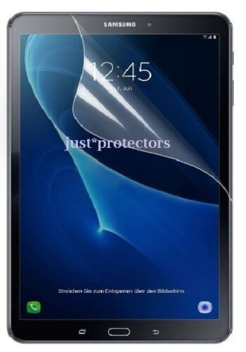 "Screen Protector Film Guard For Samsung Galaxy Tab A 7/"" T280 10.1/"" inch T580"