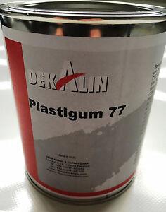 4 stk plastigum 77 pvc zelt planen kleber reparatur. Black Bedroom Furniture Sets. Home Design Ideas
