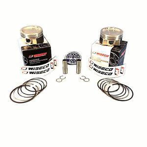 Neuf-Wiseco-Piston-Kits-80MM-Std-Alesage-Polaris-Rzr-Ranger-Sportsman-800