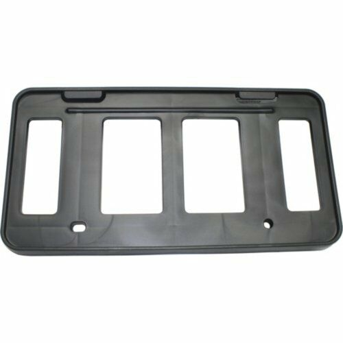 TUNDRA 14-17 FRONT LICENSE PLATE BRACKET