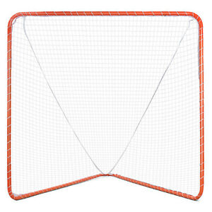 Portable-Lacrosse-Goal-6-039-x6-039-Regulation-Lacrosse-Net-Kids-amp-Adults-Backyard-Sport