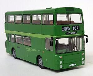 EFE-1-76-Scale-28905-G-M-Standard-Atlantean-London-Country-Diecast-Model-Bus