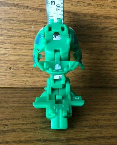 BAKUGAN Battle Brawlers Ventus You Choose Glotranoid Helix Dragonoid Ingram