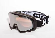 Head Icon - Skibrille Snowboard Brille mit Wechselscheibe - 373665 - Schwarz