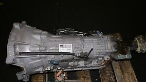 MAZDA-MX5-MARK-3-2-0-AUTOMATIC-GEARBOX