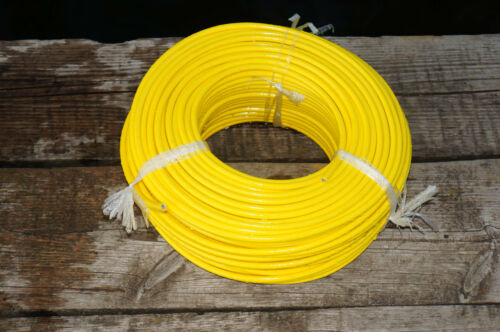 164 feet 50m buoyant float underwater positive ROV TETHER CABLE neutrally