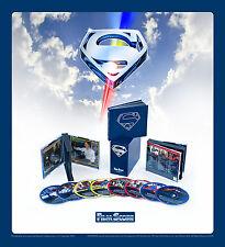 Superman Boxset - 8 x CD Complete - Limited 3000 - John Williams / Ken Thorne