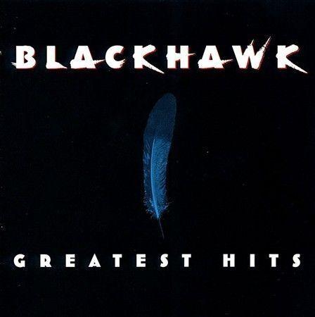 Greatest Hits by BlackHawk (CD, May-2000, Arista)