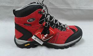 Vibram Wasserdicht Damen Trekking Outdoor Wandern 3 Comfortex Hiking Stiefel tqqX0fA