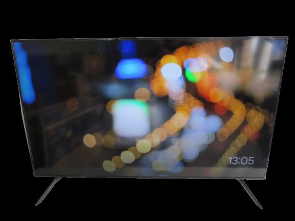 Samsung TU7079 125 cm (50 Zoll) LED Fernseher (Ultra HD, HDR 10+, Tri W21-CD5375