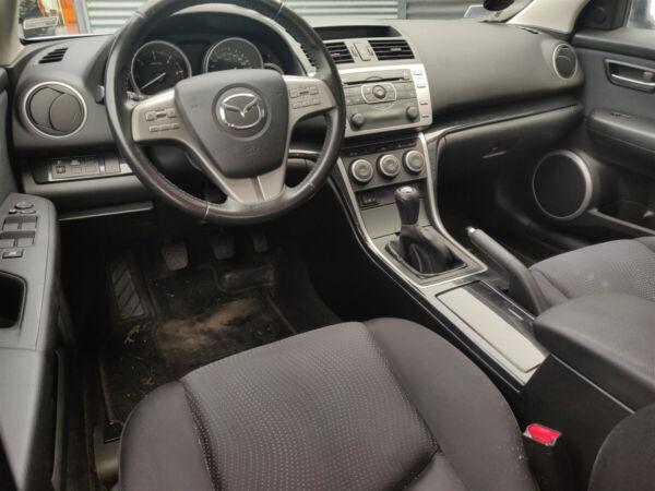 Mazda 6 2,0 DE Advance - billede 4