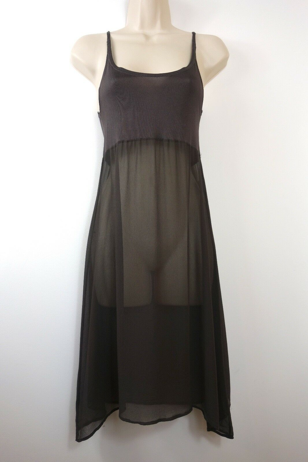 Kristensen Du Nord Silk Slip Dress designer silk slip dress KRISTENSEN DU NORD 2
