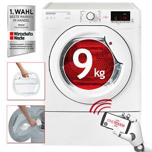 HOOVER HLH9A2DE-S Wärmepumpentrockner EEK: A++ 9kg Wäschetrockner