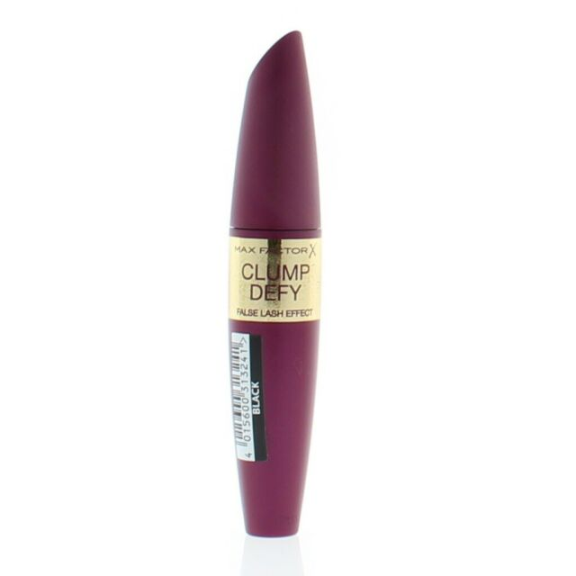 Max Factor Clump Defy Mascara Black 13 1ml For Sale Online