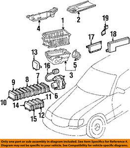 Base Module Wiring Diagram E Mercedes on