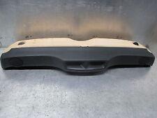 Porsche 987 Boxster Bassbox Subwoofer Bose sandbeige 98764554600T10 98764556401