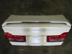 Image Is Loading Jdm 1998 2002 Honda Accord Euro R Cl1