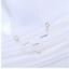 Serotonin Molecule Necklace Jewellery Chemistry Pendant Chain Women/'s Mens