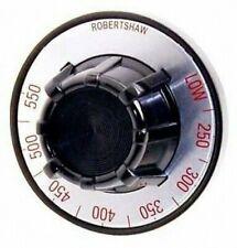 Dial Black Amp Silver Tstat Knob For Fd Tstat 200 550 Blodgett Bakers Pride Wolf