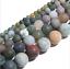 4-6-8-10mm-Lot-Bulk-Natural-Stone-Lava-Loose-Beads-DIY-Bracelet-Jewelry-Necklace thumbnail 237