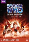 Doctor Who Talons of Weng -chiang 3pc DVD