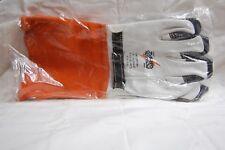 Power Gripz Tpg 016 Lineman Gloves Size 12 125 Length 16