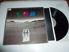 BAUMANN - Strangers In The Night - 1983 German Ariola label 10-track vinyl LP
