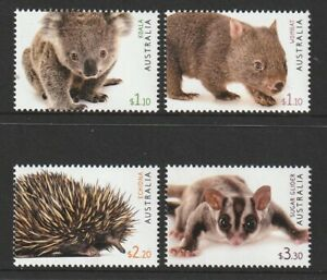 Australia-2019-Australian-Fauna-11-Design-Set-Mint-Never-Hinged
