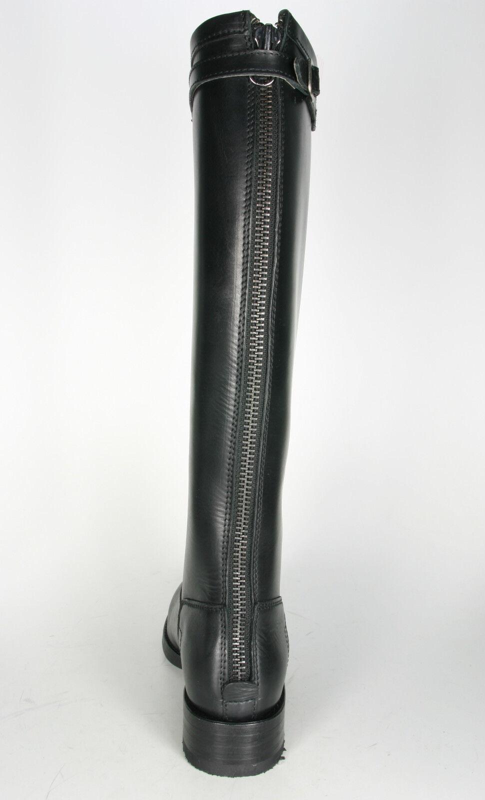 11723 Sendra Sendra Sendra Stiefel schwarz Schwarz Hochschaft 40de75