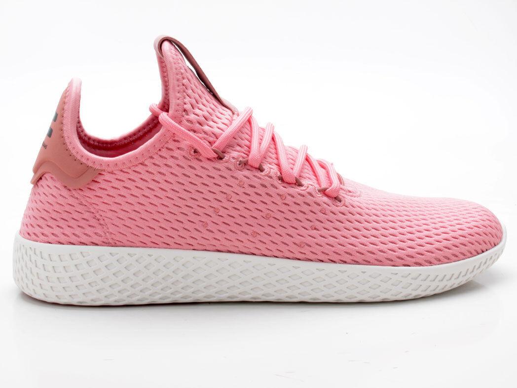 Adidas Pharrell Williams PW Tennis HU HU HU BY8715 pink 2c5e8b