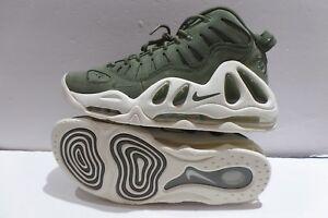 8b9f4a8f23dc2 Nike Air Max Uptempo 97 Urban Haze White Scottie Pippen Size 9 ...
