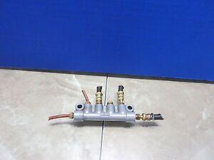 CHIBA-OIL-DISTRIBUTOR-DB-6-CNC-PISTON-OIL-LUBE