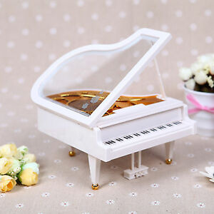 Classical piano music box ballet dancer dancing ballerina for Piano dance music 90 s