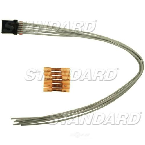 A//C Switch Connector-HVAC Blend Door Actuator Connector Standard S-1112