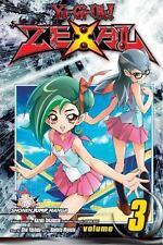 Yu-Gi-Oh! Zexal, Vol. 3-ExLibrary