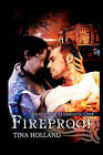 Fireproof: Book One: Brave the Elements by Tina Holland (Paperback / softback, 2010)