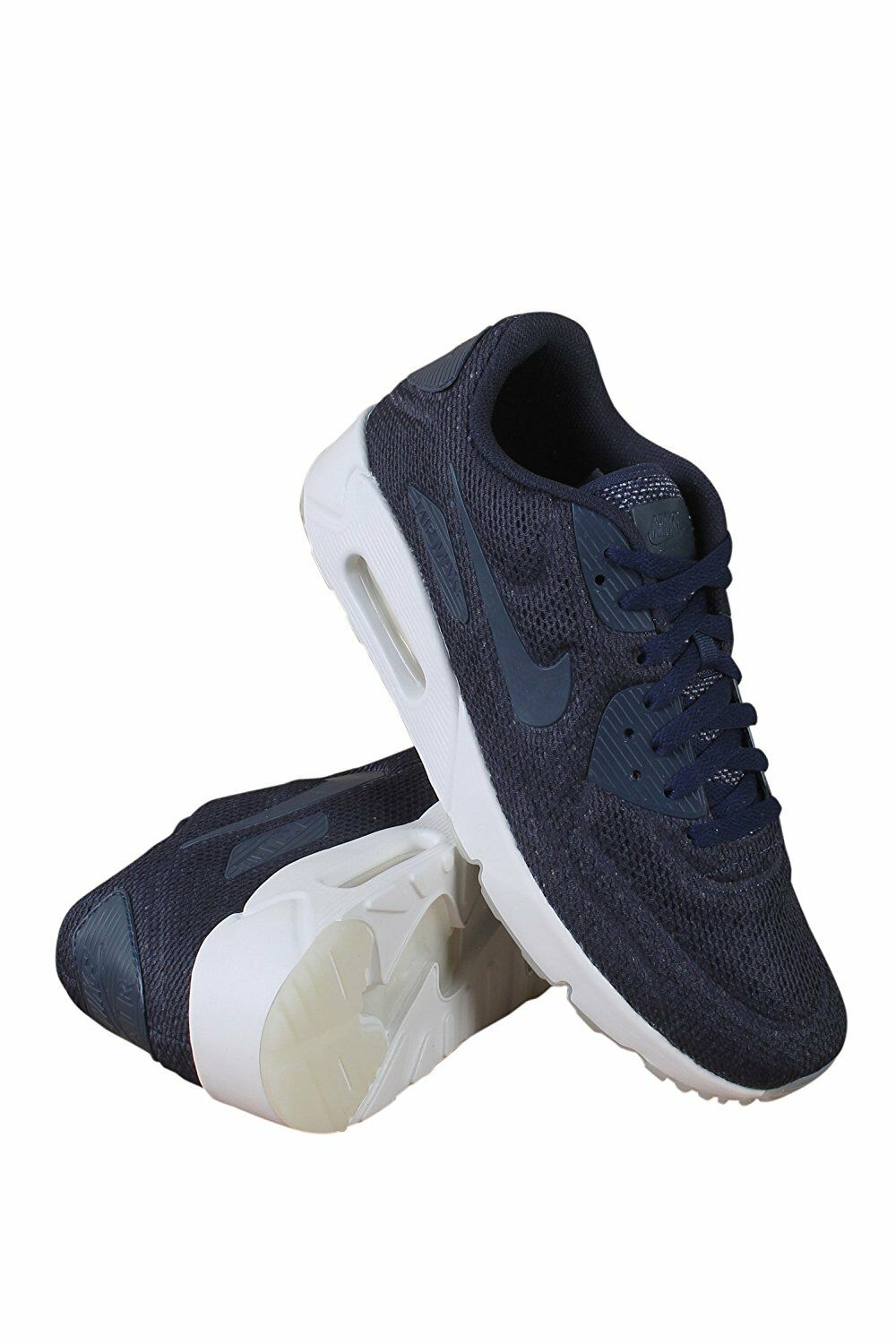 Nike Air Max 90 Ultra 2.0 Midnight Navy Midnight Navy (898010 400)