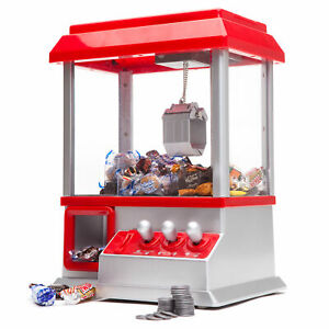 Macchina-Acchiappa-Caramelle-Candy-Grabber-per-Bambini-Gioco-Arcade