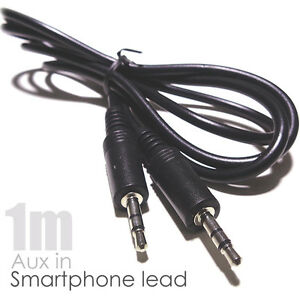 1M-3-5mm-stereo-AUX-IN-Cable-Lead-iPhone-ipad-Car-Link-Cable-MP3-Lead-Hi-Fi-Dock